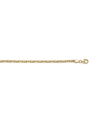 14KT Yellow Anchor 4.2mm