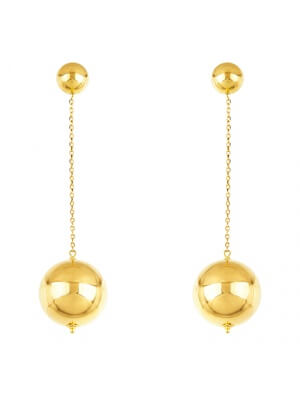 18KT Earrings