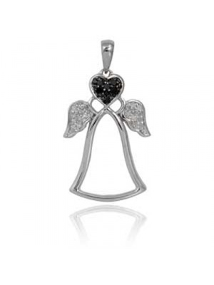 .16 CT FASHION PENDANT