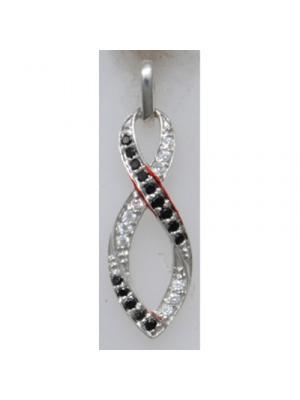 .13 CT FASHION PENDANT
